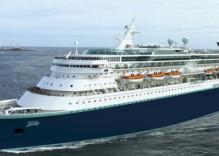 Crucero Mediterráneo – Fin de curso – Estudiantes