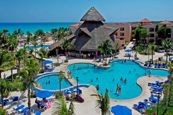 Riu Yucat 225 N 5 Lujo Riviera Maya 187 J 243 Venes Low Cost