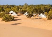 Senegal – Fin de curso – Estudiantes