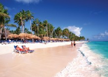 Punta Cana  – Fin de curso – Estudiantes